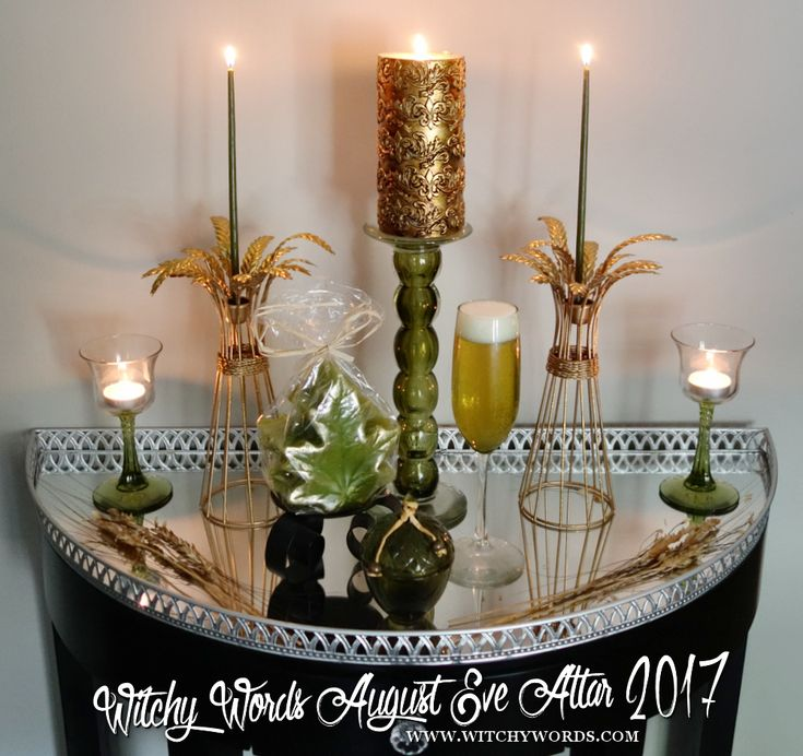 A comparison of 2012-2013 and 2017! To view the February Eve/Imbolc 2013 altar, click here! To view theFebruary Eve/Imbolc 2017 ...