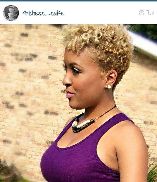 108 best Natural Hair images on Pinterest | Natural hair, African ...