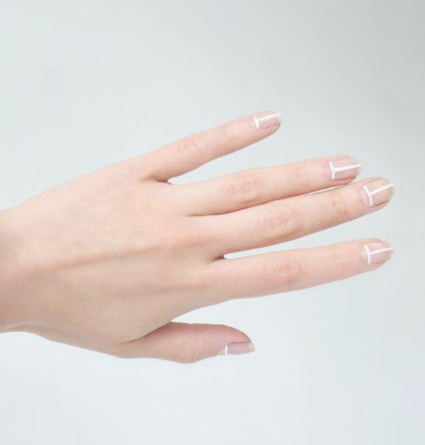 #nails #nailart #style #beauty #mani #manicure
