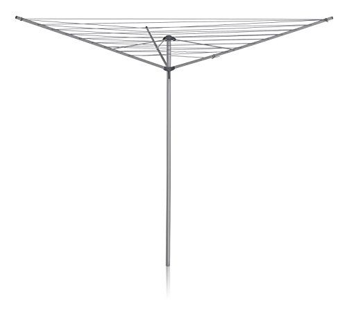 From 22.99 Addis 35 M 3-arm Rotary Airer