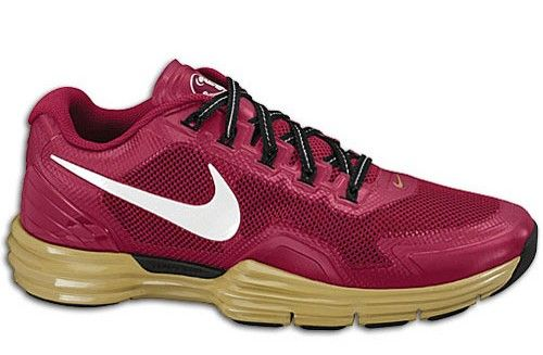 """Nike Lunar TR1 """"Florida State Seminoles"""" – Available @ Eastbay"""