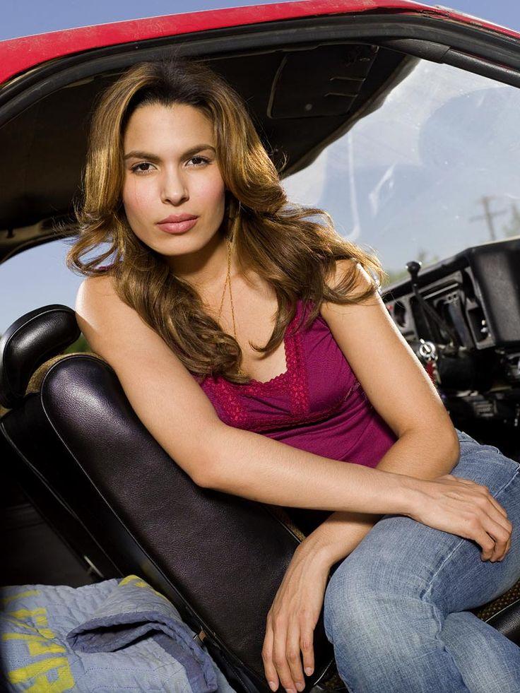 Nadine Velazquez (Catalina) in My Name Is Earl