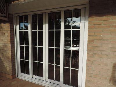 M s de 1000 ideas sobre ventanales de aluminio en for Ventanales tipo puerta