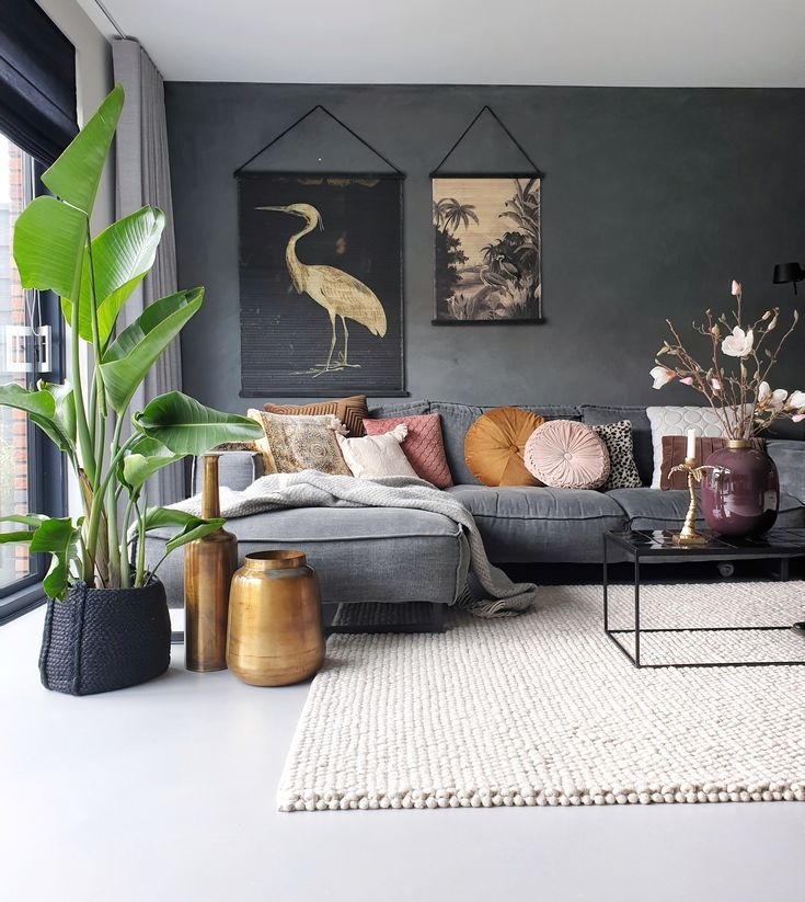 Small adjustments to your interior with a big effect