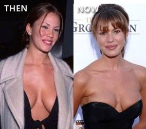Nikki Cox Plastic Surgery Photo Before and After - http://www.celeb-surgery.com/nikki-cox-plastic-surgery-photo-before-and-after/