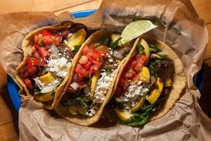 What sides to make with tacos