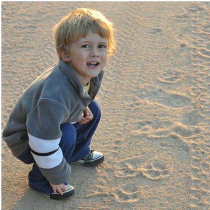 Children's safaris at #Singita  #Safari2AfricaTravel