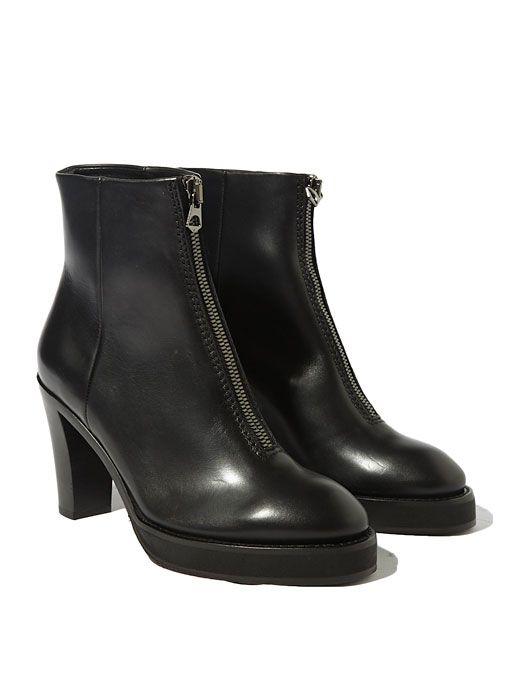 Acne Womens Mya Shoes