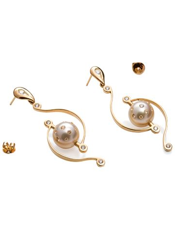 Pearl Jewellery   Pearl Necklace, Pearl Earrings & Bracelet   Australia