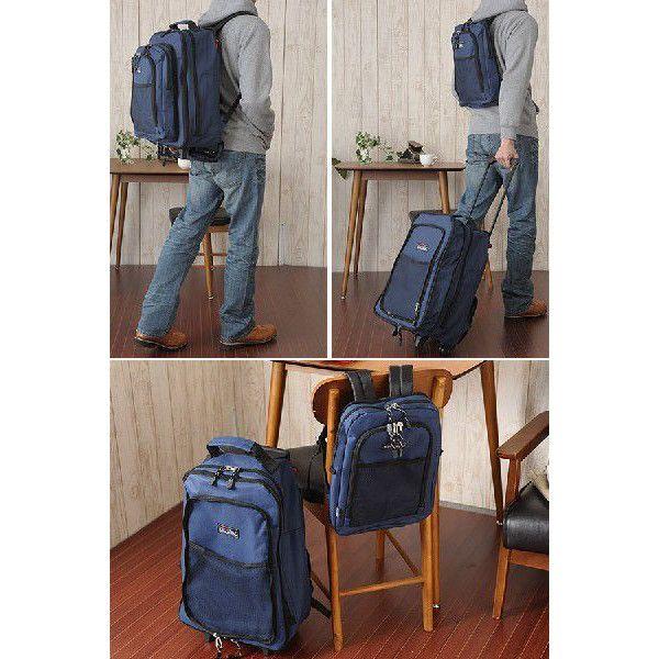 3wayキャリーバッグ 27〜36L 機内持ち込み 小型 リュック GULLWING :mts-0990:メンズバッグ専門店T-Style - 通販 - Yahoo!ショッピング