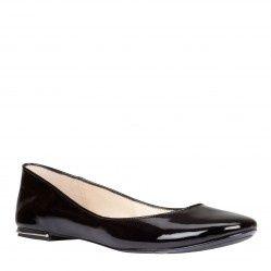 Zapatos negros Seruna para bebé E0OZorID