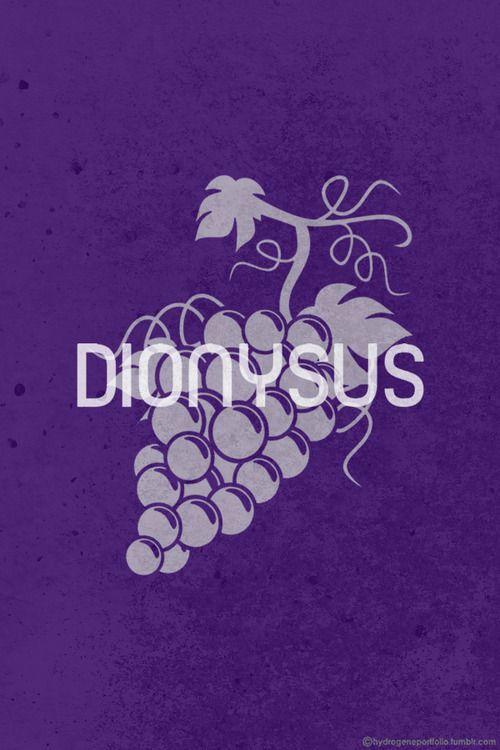 Deus Dionísio