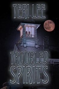A Modern Ghost Story.Annie sees ghosts. Harmony, is an amateur ghost hunter. It's no wonder the two of them are best friends. http://eliseabram.com/britbear/?p=748