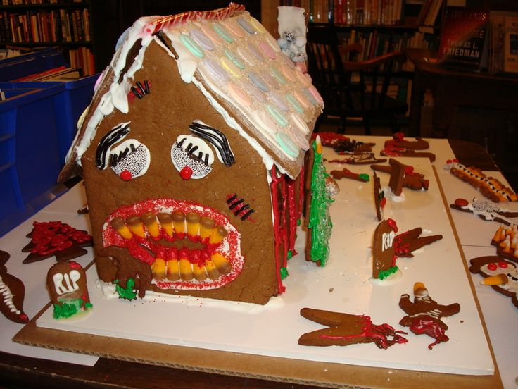 73 Best Gingerbread Awesomeness Images On Pinterest Gingerbread