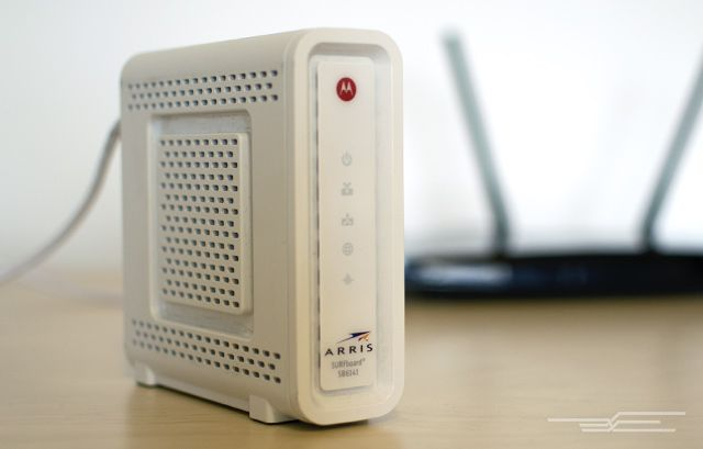 If you're paying for cable Internet, you're probably paying a separate monthly fee for the privilege of renting a cable modem from your ISP. Your ISP gets free money and you get a cable…