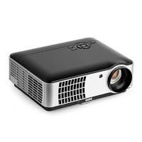 """""""""""Black Friday 2017! Elepawl LED Video Projector, Multimedia Home Cinema with 5.8 inch Display LCD TFT 1080P HD Display 1280×800 Resolution 2800 Lumens for Home Theater Projector / TV / Laptop /Playstaion 3/4 / Xbox One #BlackFriday2017 *** To view further for this item, visit the image link."""