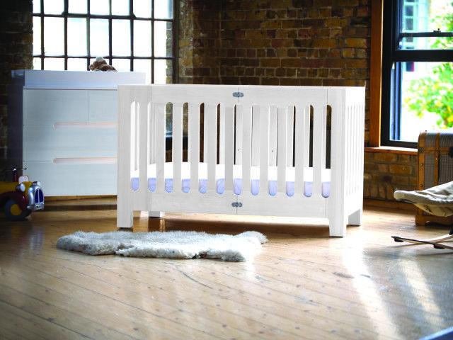 Babyzimmer modern ~ Best modern crib mattresses ideas twin size