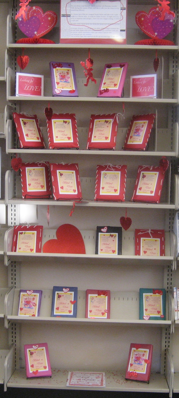 17 Best Images About Valentine S Day At Your Library On
