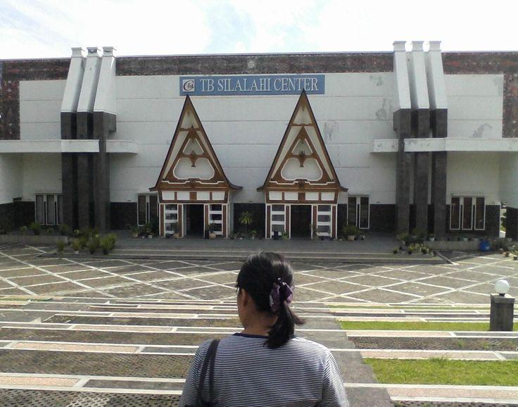 T.B Silalahi Museum