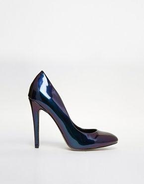 ASOS PANORAMA High Heels