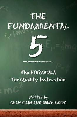 A recap of The Fundamental 5 and how it produces routines that matter.