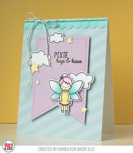 how to make clear stamps