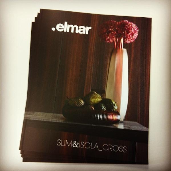 The new catalog is here! Il nuovo catalogo è arrivato!