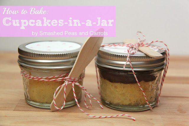 German Chocolate Cake Recipe Joy Of Baking: Best 25+ Mason Jar Cupcakes Ideas On Pinterest