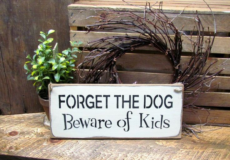 "This wood sign is made from pine, and measures Approx 5.5""W x 13""L. It reads…"