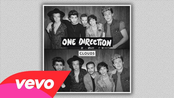 One Direction - Clouds (Audio) MY FAV MUSIC OF THE ALBUM your welcome!