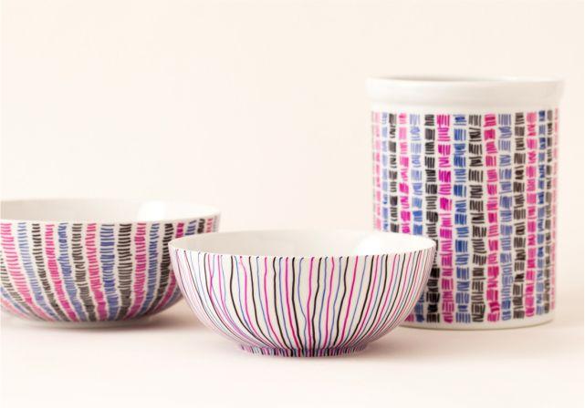 Дизайн керамики своими руками фото