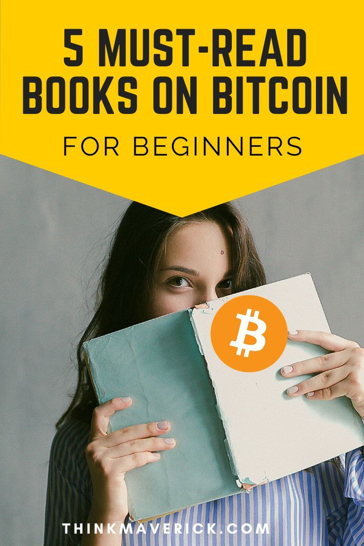 best books for learning cryptocurrency