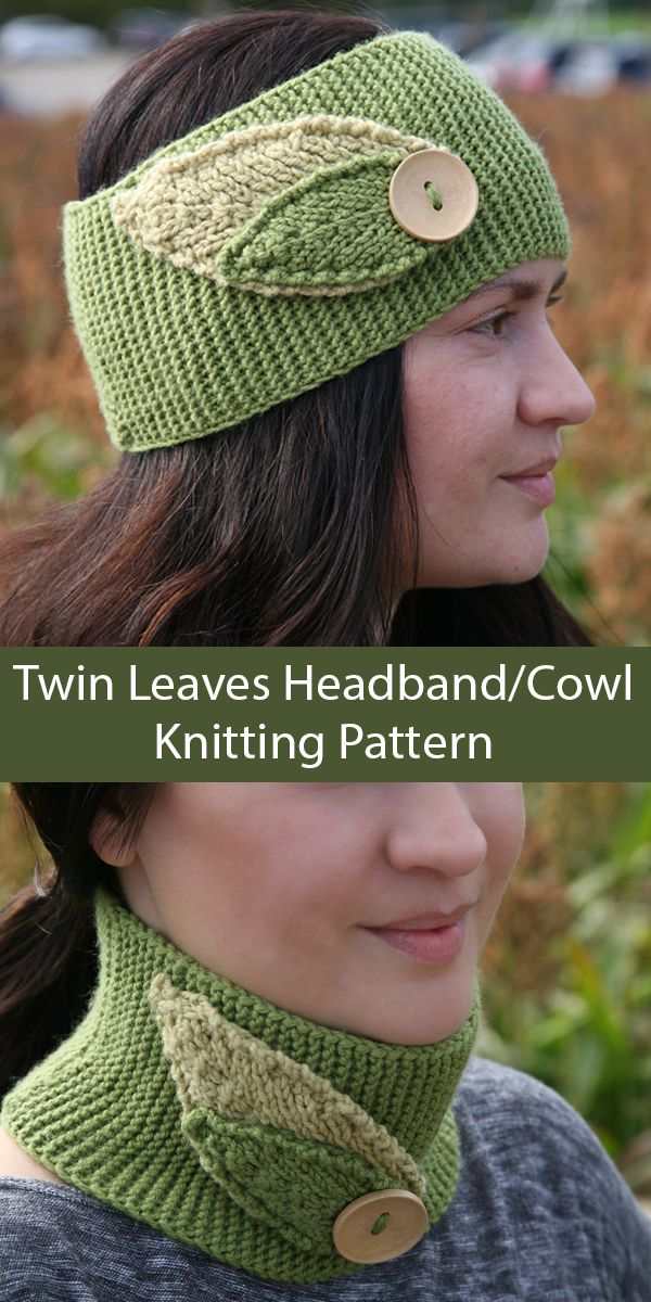 The Classic Appeal Of This Simple Knitted Cowl Makes It