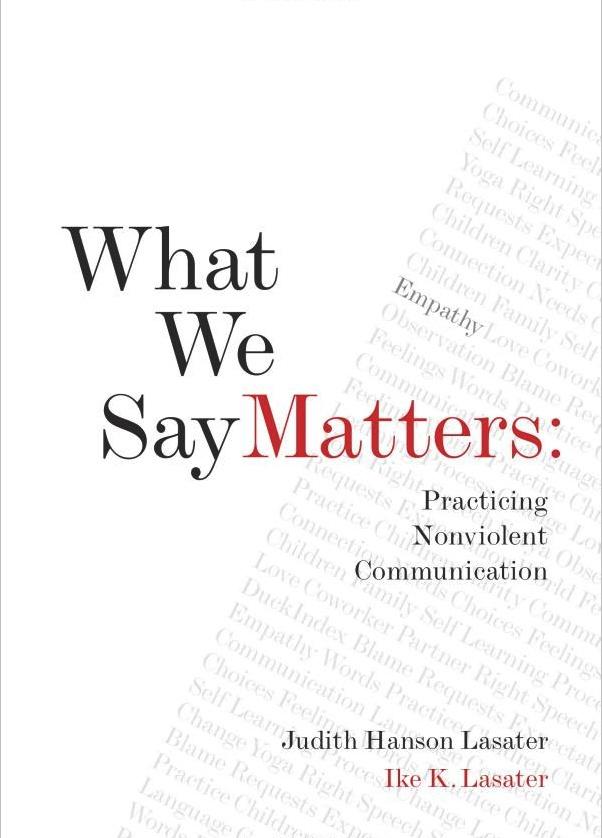 22 best Nonviolent Communication\/Compassionate Communication - inter office communication