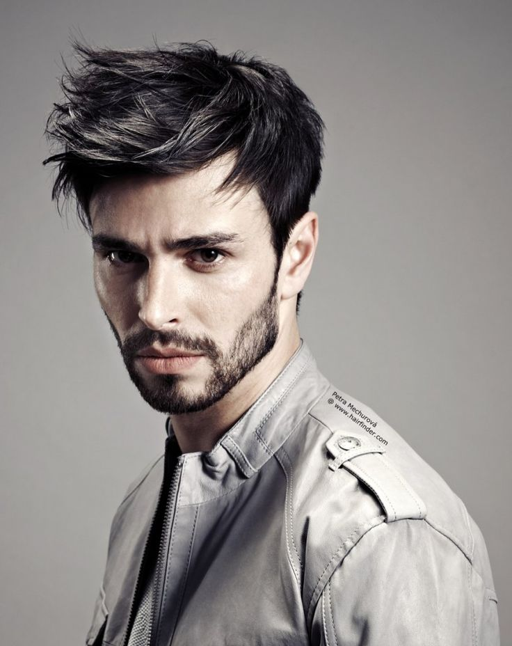 Outstanding 1000 Images About Men39S Style On Pinterest Short Hairstyles Gunalazisus