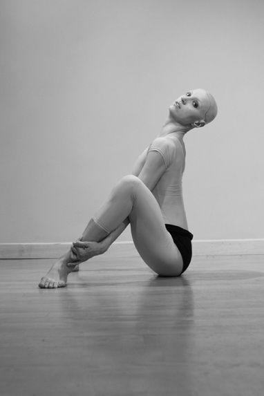 Great Ballet Dancers Bodies - Learn to dance at BalletForAdults.com!