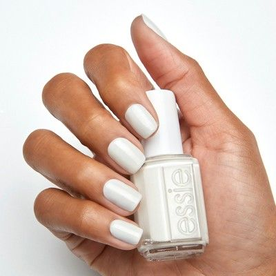 essie Nagellack – Marshmallow – 0.46 fl oz – Styleboard