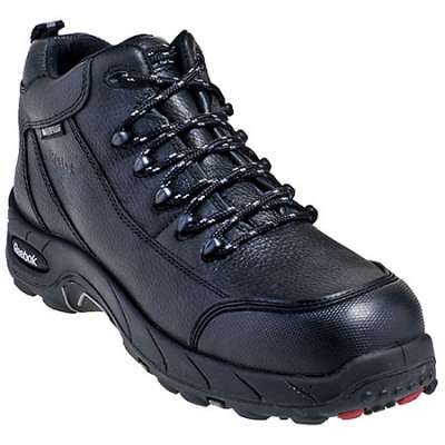 Womens Hiking Boots Black