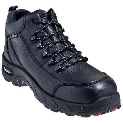 Womens Hiking Boots Black