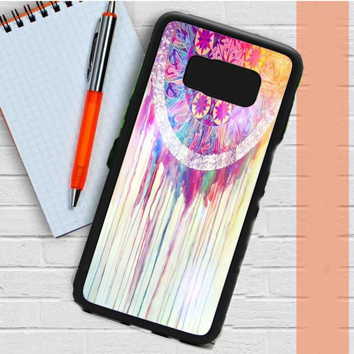 Bmth Sempiternal Rainbow Samsung Galaxy S8 Plus Case Dewantary