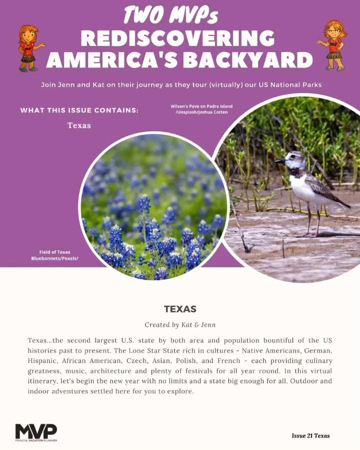 Life Is Just Bigger In Texas Video Video In 2021 Us National Parks Us Destinations Americas Backyard
