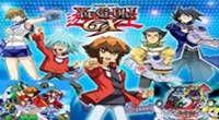 Yu-Gi-Oh! Duel Monsters GX dublado online