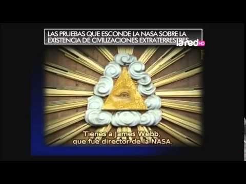 SALFATE | Pruebas Que Esconde La Nasa De Extraterrestres_2014-09-12