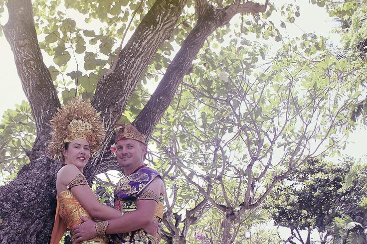 Balinese Dress Up | Ayodya Resort Bali | Nusa Dua - Bali, Indonesia