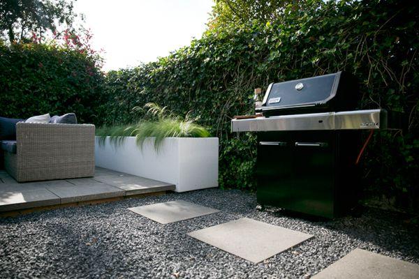 25 beste idee n over onderhoudsvriendelijke tuin op pinterest woestijn tuinieren achtertuin - Tuin interieur design ...