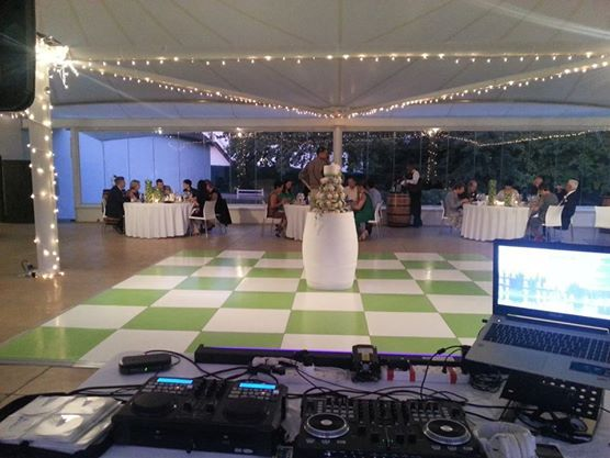 That DJ Guy: Boasting 14 years experience in creating the best memories out of every occasion.
