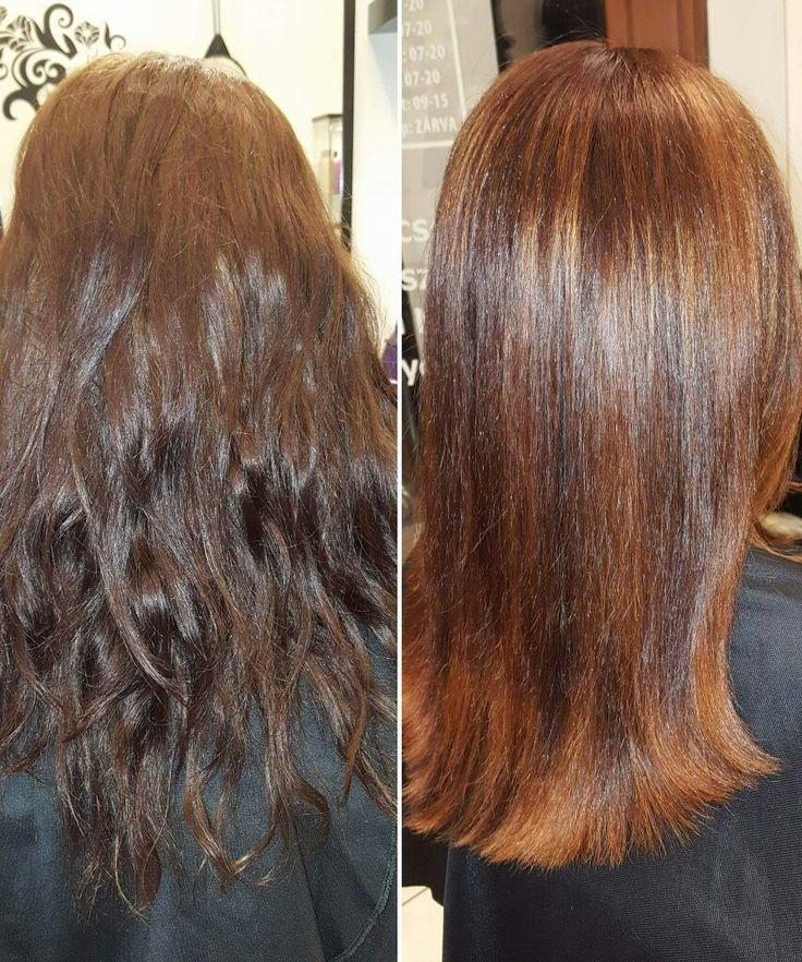 A vörösebb színeket is kedveljük ;) Magdi festése szép lett.  #hairstyle #hair #hairfasion #haj #festetthaj #coloredhair #széphaj #szépségszalon #beautysalon #fodrász #hairdresser #ilovemyhair #ilovemyjob❤️