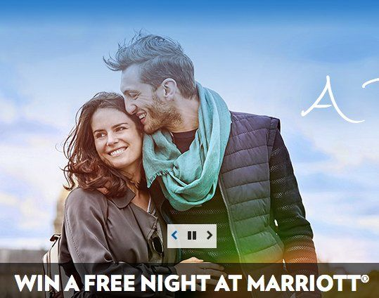 1000 will win a one $375.00 night stay at any category 1 thru 9 Marriott property. Marriott Rewards Premier Credit Card customer? Use your card between 4/25/17-6/30/17 and receive additional entries for every transaction you make!