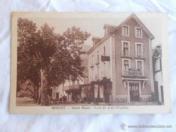 Hotel Mases - Val d'Aran, Bosost