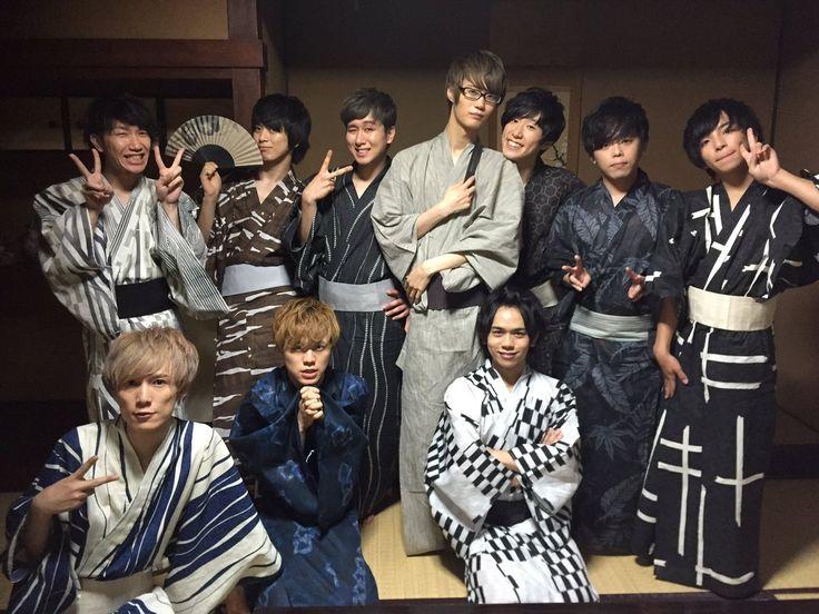 yukata 浴衣 japanese  むすめん。公式(@info_musumen)さん | Twitter